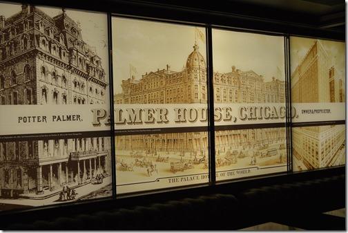 Palmer Houses