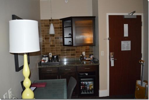 Andaz Suite 505-1