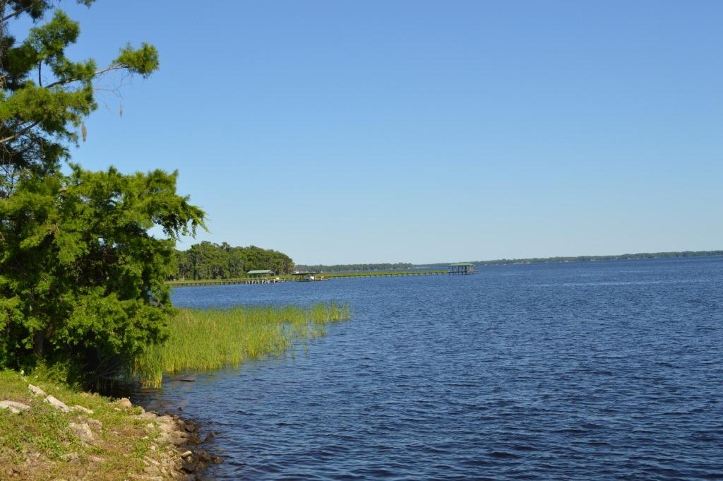 River Road Johns Island