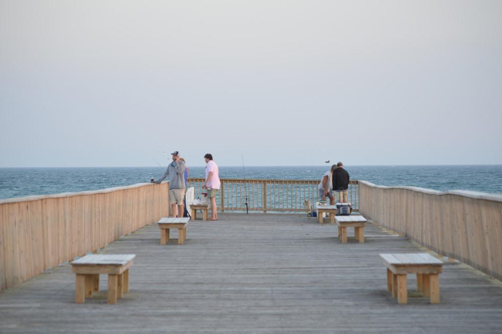Hotel Review Doubletree Atlantic Beach North Carolina