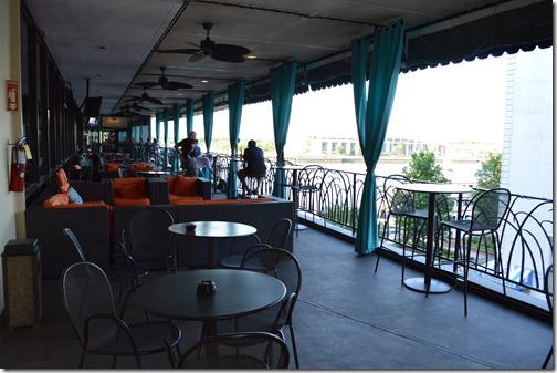 Hyatt Vu Lounge