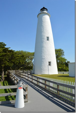 Ocracoke lighthouse-2