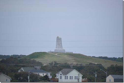 Wright Memorial