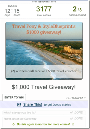 TravelPony Giveaway-2