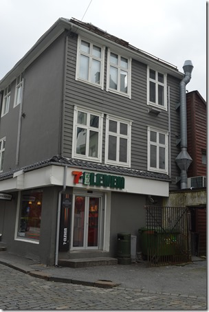 7-Eleven Bergen