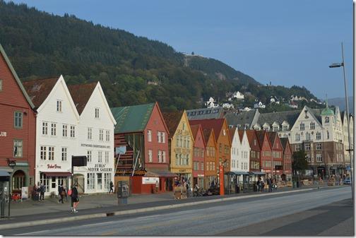 Bryggen UNESCO