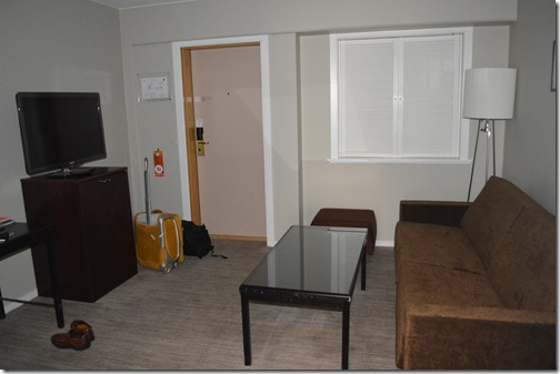 Clarion Christiania suite-2