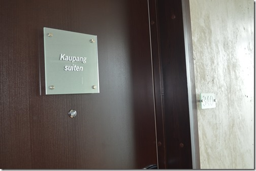 Farris Bad Kaupang Suiten