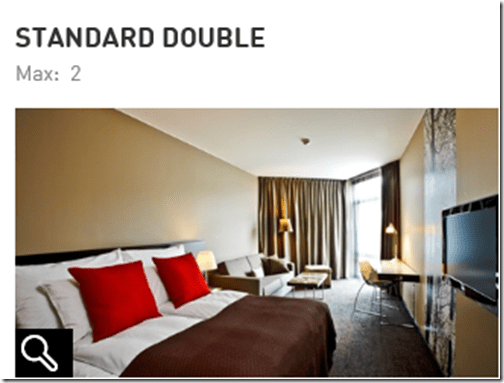 Farris Bad Standard Double