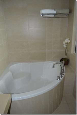 Kaupang suiten tub