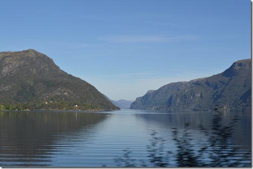 Norway fjord-2