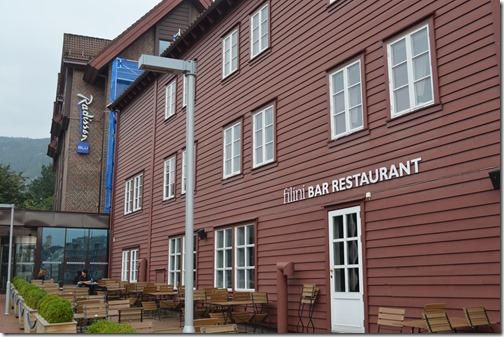 Radisson Blu Bryggen