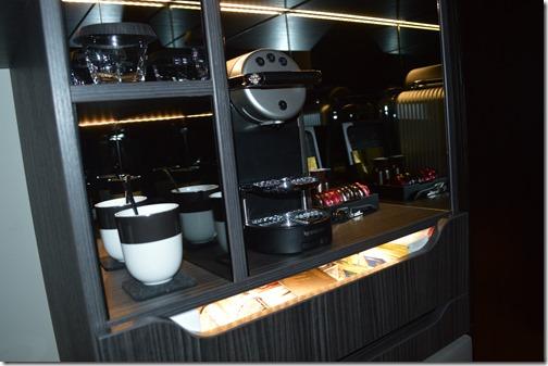 Room 603 espresso