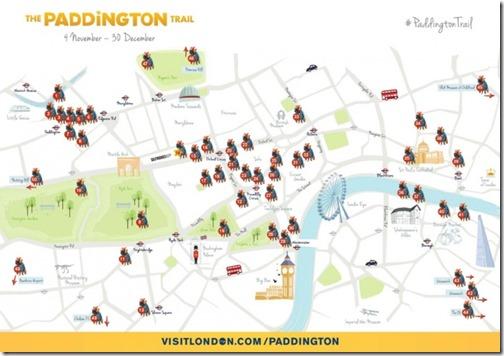 Paddington Bear Trail