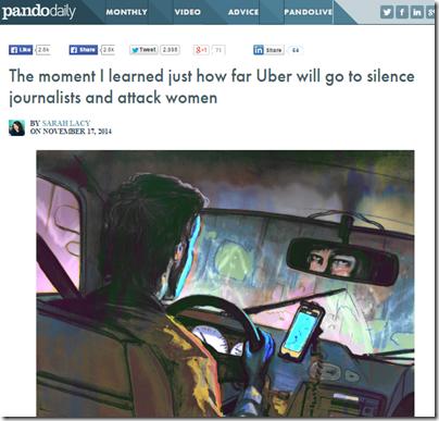 Uber Pando-1