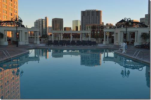 Grand Hyatt pool-2