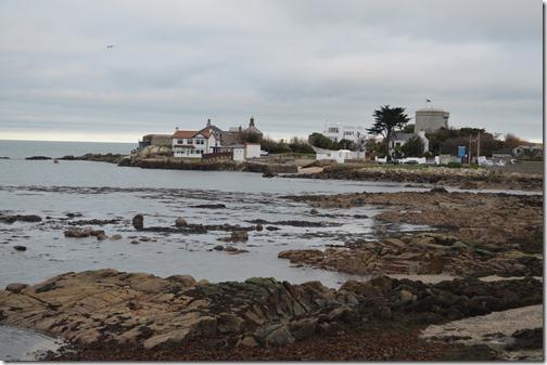 Scotsman's Bay