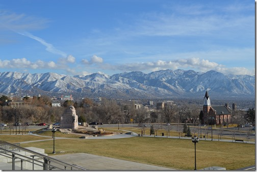 SLC Capitol view