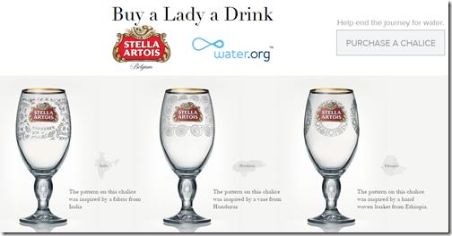 Stella chalices