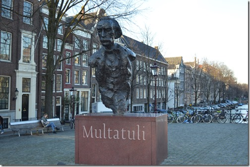Multatuli Square