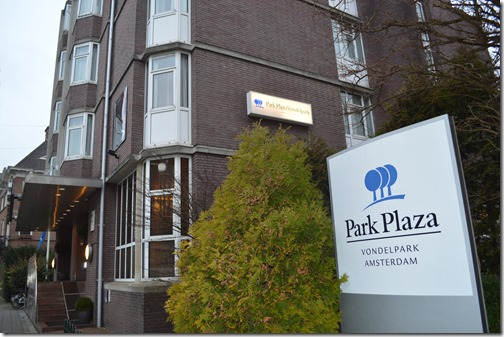 ParkPlaza Vondelpark