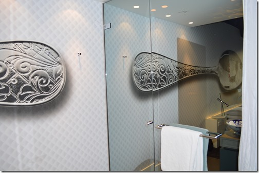 Andaz Shower