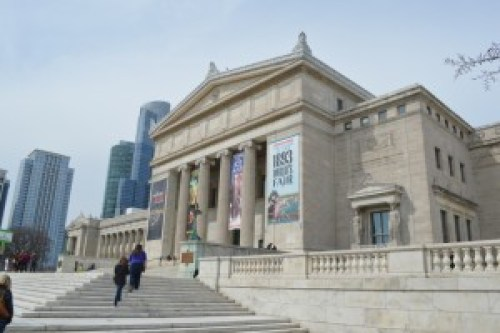 Field Museum of Natural History, Chicago