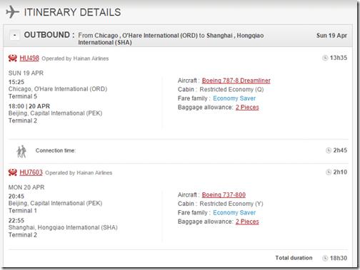 ORD-SHA Hainan$576  flights-1