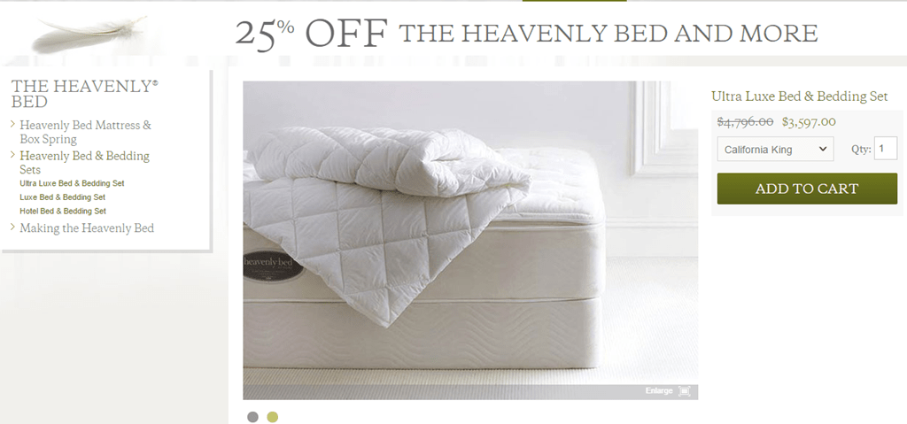 Marketing For Bed Sheets