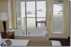 BW spa tub