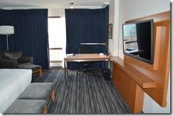 Hyatt 2922 desk