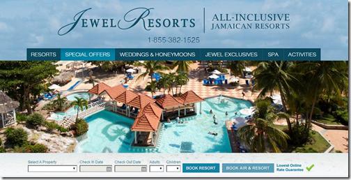 Jewel Resorts Jamaica