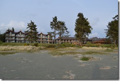 Mackenzie beach view of BW
