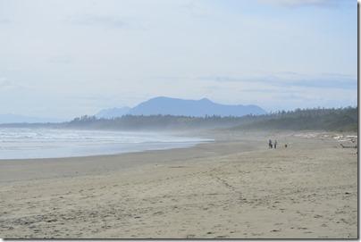 Pacific Rim NP Wickaninnish Beach