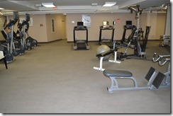 Radisson Fitness Center