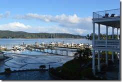 BW Sooke harbor view