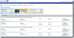 EWR-LED St Petersburg UA $512