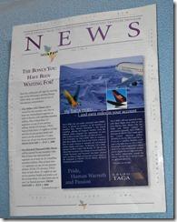 LatinPass News
