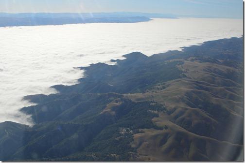 Salinas Valley fog