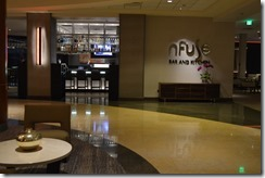 Marriott Anaheim nFuse
