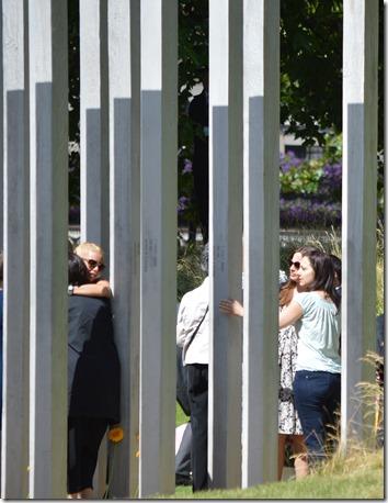7-7 memorial hugs