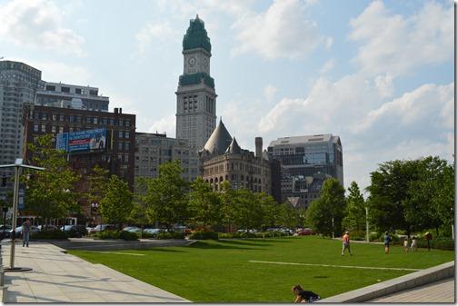 Boston Customs House