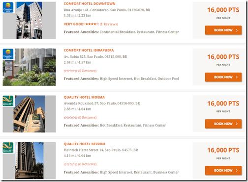 Choice Hotels Sao Paulo-2