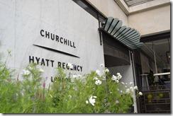 Hyatt Churchill