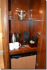 IC 464 Cabinet
