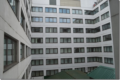 IC courtyard