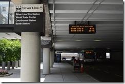 MBTA Silver Line