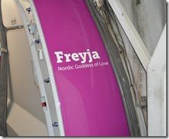 WOW Freya