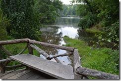 Bass Pond