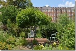 Fenway Gardens